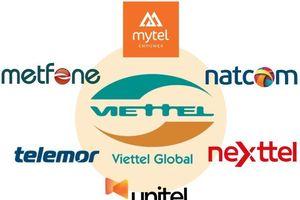 Năm 2019, Viettel Global lãi gộp đạt 6.100 tỷ đồng