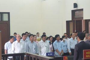 Nguyên Phó chủ tịch TP Mỹ Tho, Tiền Giang bị phạt 3 năm tù treo