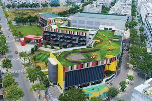 Van Phuc City: Khu đô thị kiểu mẫu ở khu Đông