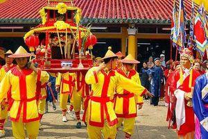 Vĩnh Long sơ kết 05 năm thực hiện Chỉ thị số 41 đối với công tác quản lý và tổ chức lễ hội