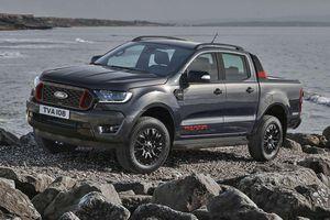 'Quái vật bán tải' Ford Ranger Thunder ra mắt