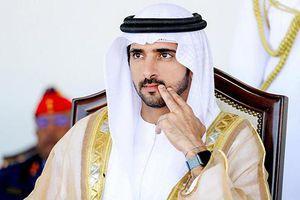 Cuộc sống 'sang chảnh' đáng mơ ước của Thái tử đẹp trai nhất Dubai