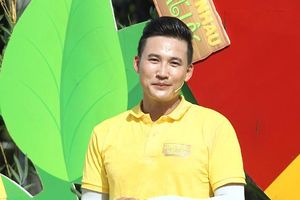 Hà Trí Quang tiết lộ mình rất giỏi cấy lúa, chăn trâu
