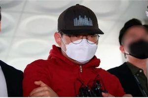 Quản trị viên phòng chat trong vụ án Jung Joon Young bị bắt