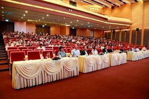 Cán bộ, đảng viên Bộ Ngoại giao học tập tư tưởng ngoại giao Hồ Chí Minh