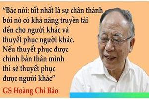 Bài 5: Đưa tư tưởng Hồ Chí Minh đến với triệu triệu người Việt Nam