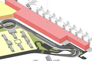Thủ tướng quyết định ACV xây nhà ga T3 Tân Sơn Nhất