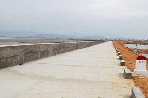Thủy lợi giữ vững vai trò hỗ trợ ngành nông nghiệp và phòng chống thiên tai