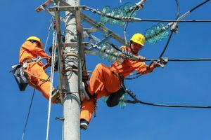 EVNCPC bảo đảm cung cấp điện cho 13 điểm cầu truyền hình Kỳ họp Quốc hội