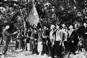 Tư tưởng Hồ Chí Minh về Đảng lãnh đạo quân đội tuyệt đối, trực tiếp về mọi mặt