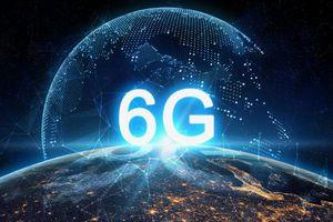 Trung Quốc nghiên cứu mạng 6G