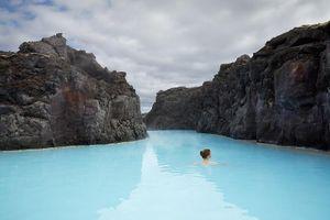 Khả năng chữa bệnh của hồ nước xanh ngọc nổi tiếng thế giới
