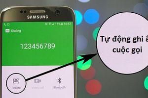 Những tính năng hay trên Smartphone mà iFan phải ghen tị