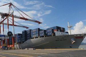 Hải Phòng: Mở tuyến hàng hàng hải nối trực tiếp Việt Nam – Mỹ