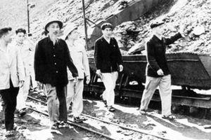 Đèo Nai - tầng than ấm mãi dấu chân Bác Hồ