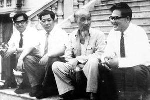 Hồ Chí Minh - nhà tiên tri về tương lai khăng khít của quan hệ Nhật-Việt