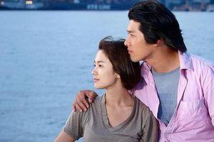 Fan Trung liên tiếp phát hiện manh mối cho thấy Song Hye Kyo và Hyun Bin tái hợp