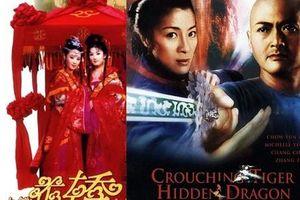5 bộ phim Hoa ngữ thập niên 2000 bao nhiêu năm xem lại vẫn mê