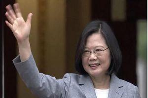 Bà Thái Anh Văn: Không chấp nhận 'một quốc gia, hai chế độ'
