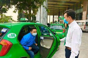 Tập đoàn Mai Linh triển khai chiến dịch tuyên truyền phòng, chống dịch Covid - 19