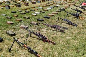 Tình hình Syria: Quân đội Syria thu giữ nhiều tên lửa do Mỹ sản xuất