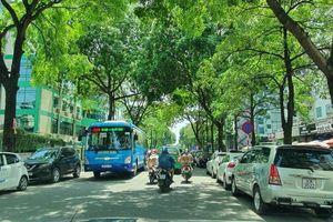 Quận Hoàng Mai: 'Nóng' vi phạm trật tự đô thị, vì sao quên xử lý?