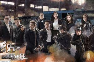 Phản ứng khán giả sau khi xem tập 1 'Phi Hổ cực chiến 2': 'Hơi rối vì quá nhiều nhân vật, buff vai của Huỳnh Tông Trạch như siêu nhân'