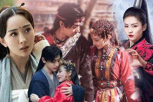 Nữ chính thích 'nhặt trai' bên đường và cái kết hú hồn trong phim truyền hình cổ trang Trung Quốc