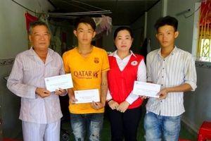 Chia buồn cùng gia đình nạn nhân tử vong trong vụ sập công trình ở Đồng Nai
