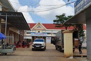 Thêm nhiều sai phạm tại Trung tâm Y tế huyện Đắk R'lấp