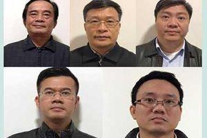 Truy tố 12 bị can trong vụ án nghìn tỷ liên quan đến Trần Bắc Hà
