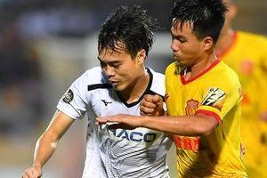 Lịch thi đấu Cúp Quốc gia và V.League 2020: Đâu là tâm điểm ngày bóng đá trở lại?