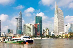 TP Hồ Chí Minh đề xuất lập 'thành phố phía Đông'