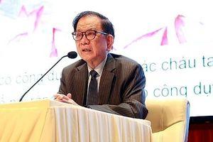 Chủ tịch Hồ Chí Minh để lại nhiều bài học quý báu cho ngoại giao Việt Nam