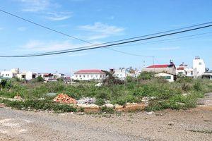 Điều tra vụ nguyên chủ tịch thành phố Bảo Lộc giao sai 71 lô đất
