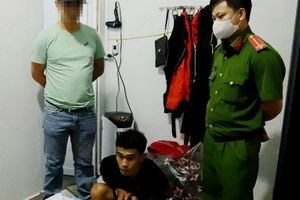 Lâm Đồng: Kiểm tra nơi ở, bắt quả tang đối tượng tàng trữ ma túy