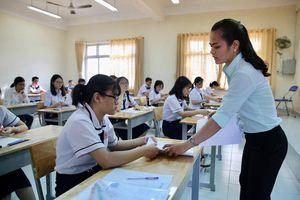 Hà Nội: 4 đối tượng được tuyển thẳng vào lớp 10 năm học 2020 - 2021