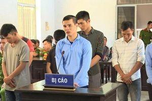 Đắk Lắk: Xét xử sơ thẩm nhóm siêu trộm