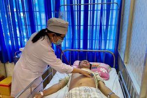 Khám, chữa bệnh 'dịch vụ' ở Bệnh viện Lê Lợi
