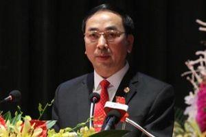 Bí thư Thái Nguyên Trần Quốc Tỏ giữ chức Thứ trưởng Bộ Công an