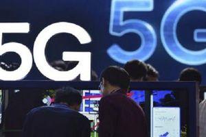 Thái Lan lập Ủy ban 5G, đấu giá băng tần thu về 3,2 tỷ USD