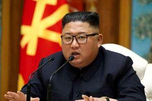 Con số so sánh thể hiện sự 'bất thường' trong hành tung gần đây của Chủ tịch Triều Tiên