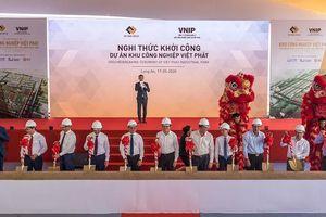 Nhiều công ty Mỹ đang tìm kiếm thị trường Việt Nam