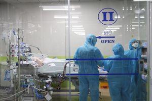 Bệnh viện Chợ Rẫy hội chẩn trong đêm về bệnh nhân 91