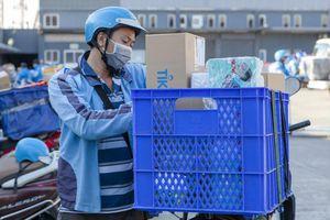 Dealstreet Asia: Tiki và Sendo đạt thỏa thuận sáp nhập