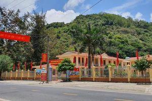 Đề nghị xét đạt chuẩn nông thôn mới cho huyện Cát Hải