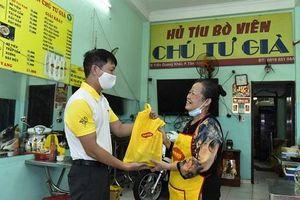 Nestlé hỗ trợ 22.000 cửa hàng nhỏ, quán ăn vượt khó thời COVID-19