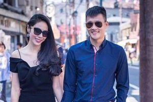 Thủy Tiên tiết lộ chuyện chồng 'sợ vợ', Công Vinh đáp cực hài