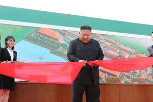 Số lần xuất hiện công khai của nhà lãnh đạo Triều Tiên thấp bất thường, Hàn Quốc theo dõi chặt chẽ, chuyên gia nói gì?