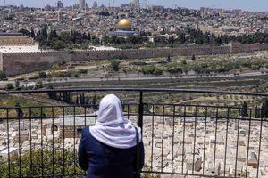 Vụ sáp nhập Bờ Tây: Palestine hành động, Jordan nói Israel lợi dụng lúc các nước 'phân tâm' vì Covid-19